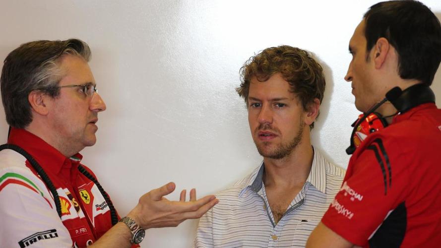 Vettel to take Italian language lessons - report