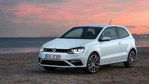 Volkswagen says Polo R won't happen