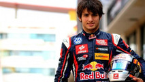Tost admits Sainz jr on road to Toro Rosso