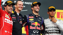 Title battle sizzles in Hungary thriller