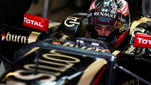 'Time will come' for Ocon after Lotus snub