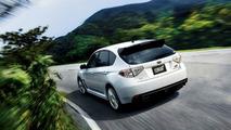 Subaru Impreza WRX STI 20th ANNIVERSARY Announced for Japan