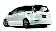 Mazda Premacy Bright Stylish Special Edition (Japan )