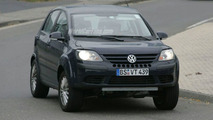 Volkswagen Marrakesh / CrossGolf