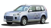 All-New Nissan X-Trail FCV