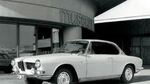 BMW 3200 Coupé CS (1962 - 1965)
