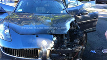 Fisker announces another fire-related recall for the Karma