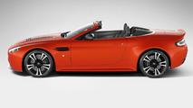 Aston Martin V12 Vantage Roadster, 1600, 02.07.2012