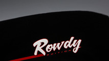 Toyota Camry Rowdy Edition for SEMA 23.10.2012