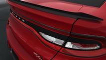 Dodge Dart GTS 210 Tribute 31.1.2012