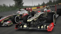 Codemasters launches F1 2012 demo [video]