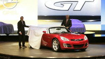 Opel GT Prices Start at 29,900 Euro
