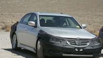 2011 Hyundai Genesis Facelift