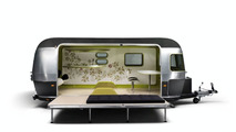 MINI Cooper S Clubman Airstream Design Study Revealed