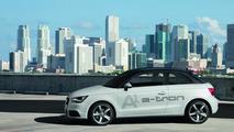 Audi A1 e-tron production version 10.11.2010
