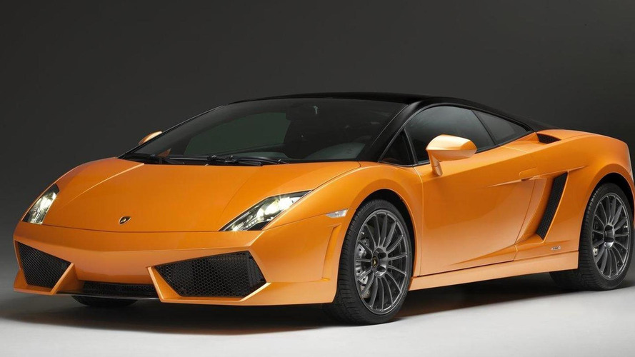 Gallardo-replacement Cabrera to sport 600 HP supercharged V10