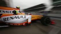 Renault will race in F1 in 2010 - Caubet