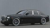 Hamann Rolls Royce Phantom Images Surface