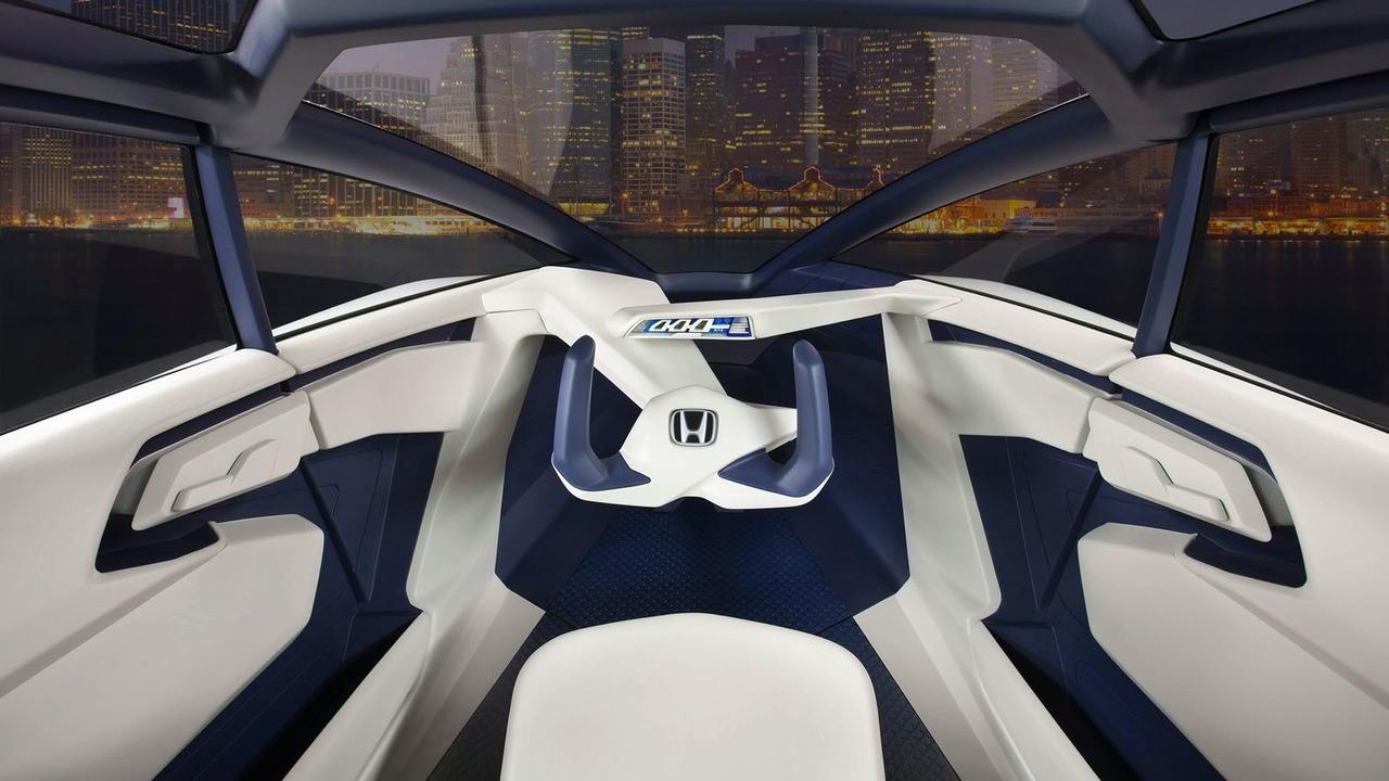 Honda Personal-Neo Urban Transport Concept
