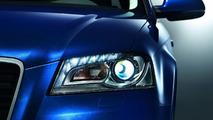 2011 Audi A3 Sportback 08.04.2010