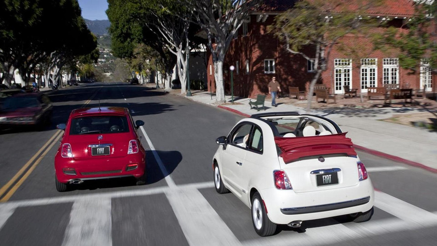 Fiat USA faces brand-awareness issues
