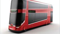 Freight Bus urban concept