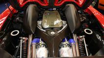9ff Carrera GTT 900 at 2008 Essen Motor Show