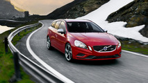 2011 Volvo V60 graces Paris with practicality [video]