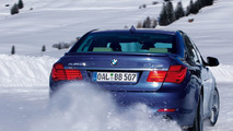 2011 Alpina B7 Biturbo ALLRAD xDrive 25.03.2010