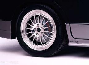 Buick Regal GNX Show Car