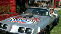 Hot Rod Movies and Travolta Fever