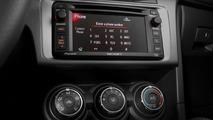Standard Display Audio system in 2014 Scion model 16.8.2013