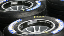 Michelin not ruling out F1 return