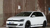 Volkswagen Golf VII 1.4 TSI modified by Ingo Noak Tuning