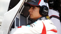 Gutierrez not worried about 'speculation'