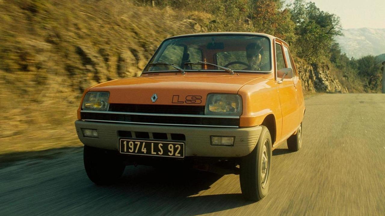 Renault 5 13.1.2012