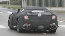2012 Ferrari 599 successor F620 06.01.2012