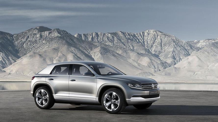 2015 Volkswagen Tiguan could gain hybrid & BlueMotion variants - report