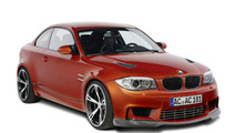 2012 BMW 1-Series M Coupe by AC Schnitzer - 9.9.2011