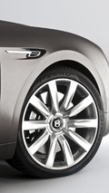 Bentley designer calls out Lincoln over the Continental concept's styling