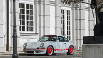 Porsche 911 (964) receives RS 2.7 conversion kit from DP Motorsport