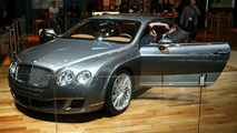 Frankfurt Motor Show 2007 Review - Part 1