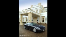 Ferrari 612 Scaglietti by Wallpaper Magazine