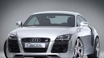 Audi TT Gets R8 Treatment by Caractere