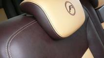 Mercedes GL Class by ART Tuning