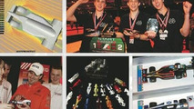 F1inschools competition highlights