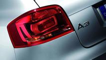 New 2012 Audi A3 Details Emerge - Sedan Variant Planned