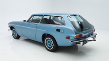 1972 Volvo 1800 ES Wagon eBay