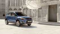 Ford Kuga Commercial Makes CL Debut