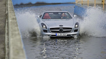 2012 Mercedes-Benz SLS AMG Roadster 05.05.2011